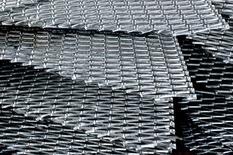 Expanded Metal R S Phillips Steel